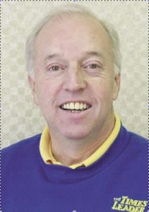 Chip Hutcheson