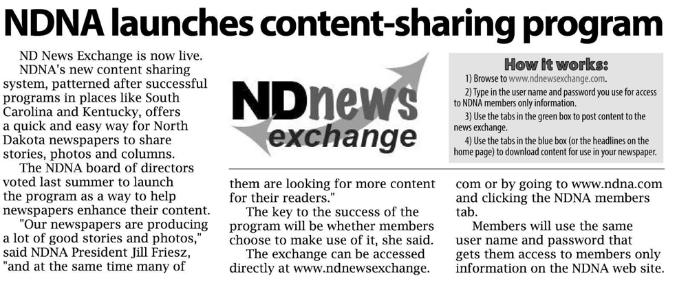 ndna-content-sharing