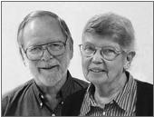 Tom and Pat Gish